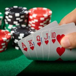 Gambling quarter-hour A Day To Develop