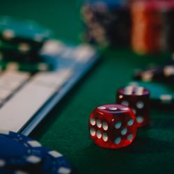 Five Issues Everyone Has With Casino