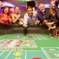 Three Invaluable Classes About Casino Game That You'll Always Remember